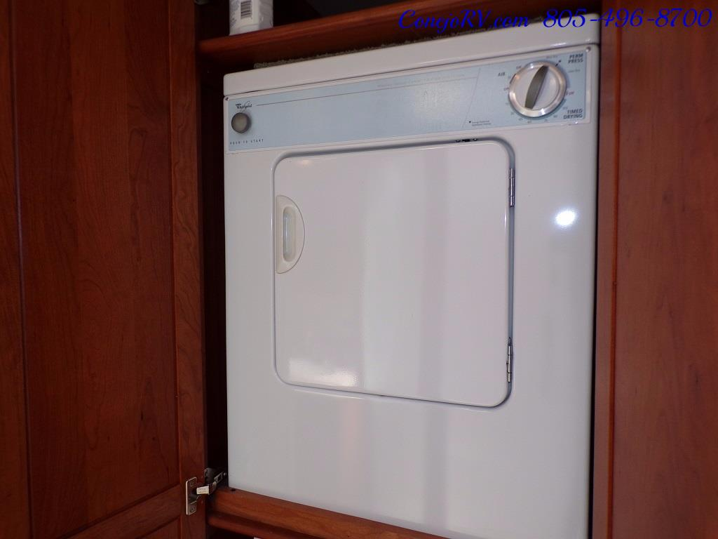 2007 Tiffin Allegro Bus 42QRP 4-Slide King Bed 400hp - Photo 28 - Thousand Oaks, CA 91360