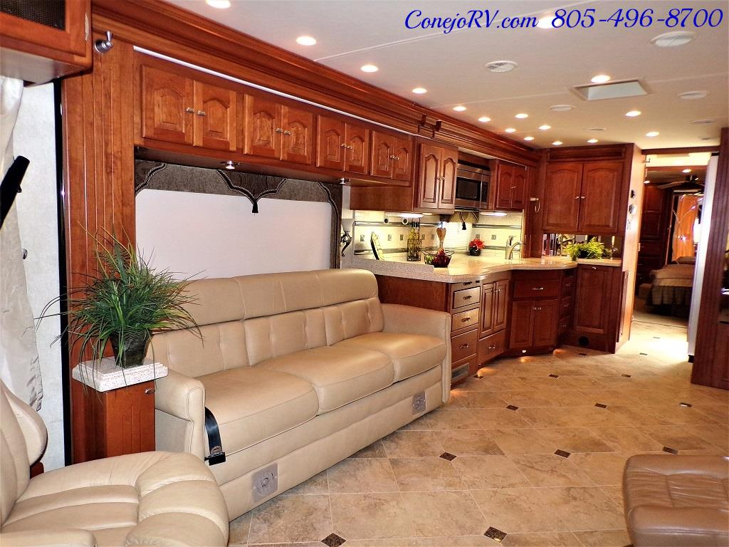 2007 Tiffin Allegro Bus 42QRP 4-Slide King Bed 400hp - Photo 7 - Thousand Oaks, CA 91360