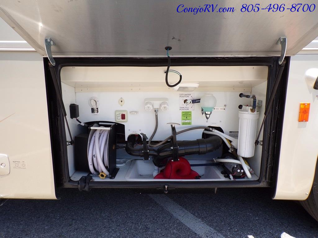 2007 Tiffin Allegro Bus 42QRP 4-Slide King Bed 400hp - Photo 40 - Thousand Oaks, CA 91360