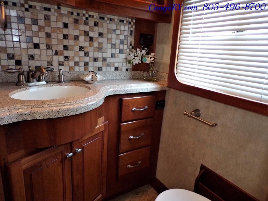 2007 Tiffin Allegro Bus 42QRP 4-Slide King Bed 400hp - Photo 21 - Thousand Oaks, CA 91360