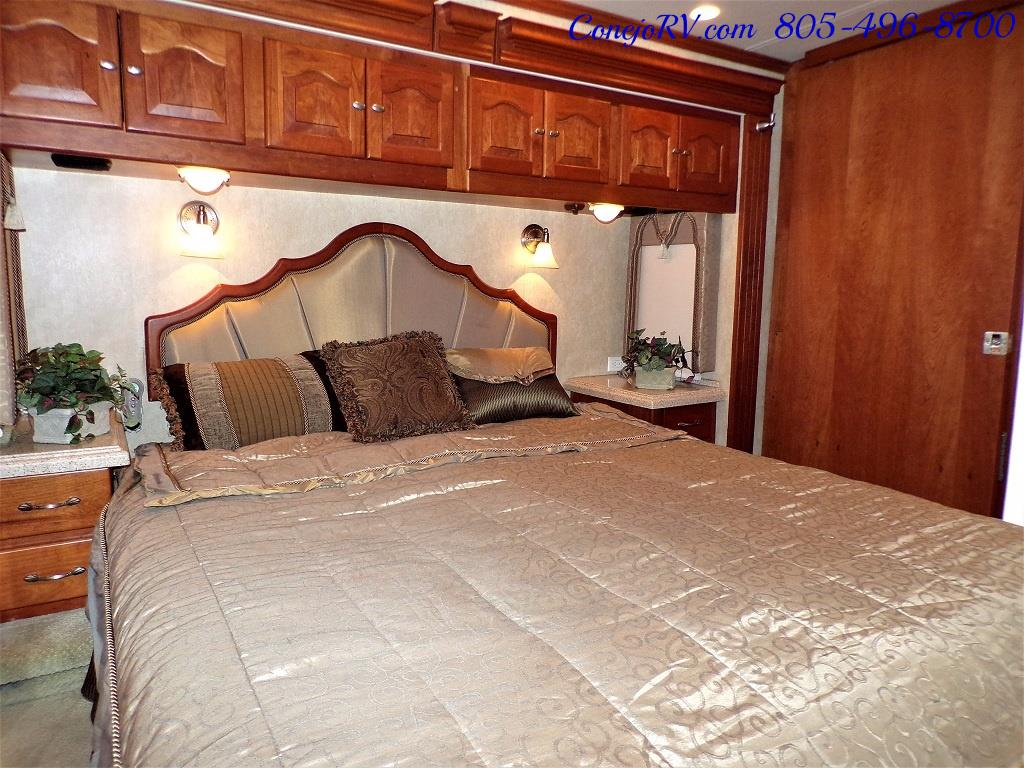 2007 Tiffin Allegro Bus 42QRP 4-Slide King Bed 400hp - Photo 27 - Thousand Oaks, CA 91360