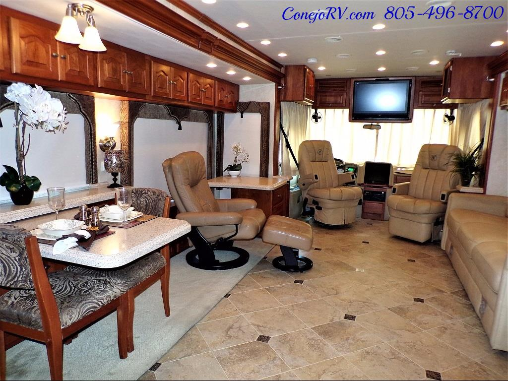 2007 Tiffin Allegro Bus 42QRP 4-Slide King Bed 400hp - Photo 31 - Thousand Oaks, CA 91360