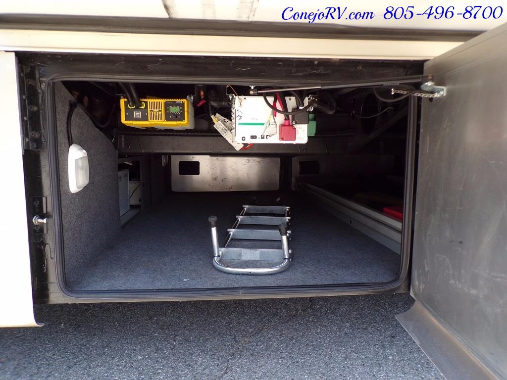 2007 Tiffin Allegro Bus 42QRP 4-Slide King Bed 400hp - Photo 37 - Thousand Oaks, CA 91360