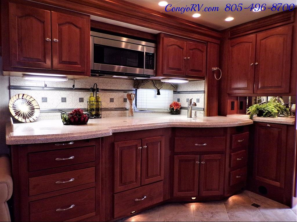 2007 Tiffin Allegro Bus 42QRP 4-Slide King Bed 400hp - Photo 15 - Thousand Oaks, CA 91360