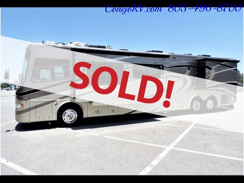 2007 Tiffin Allegro Bus 42QRP 4-Slide King Bed 400hp - Photo 1 - Thousand Oaks, CA 91360