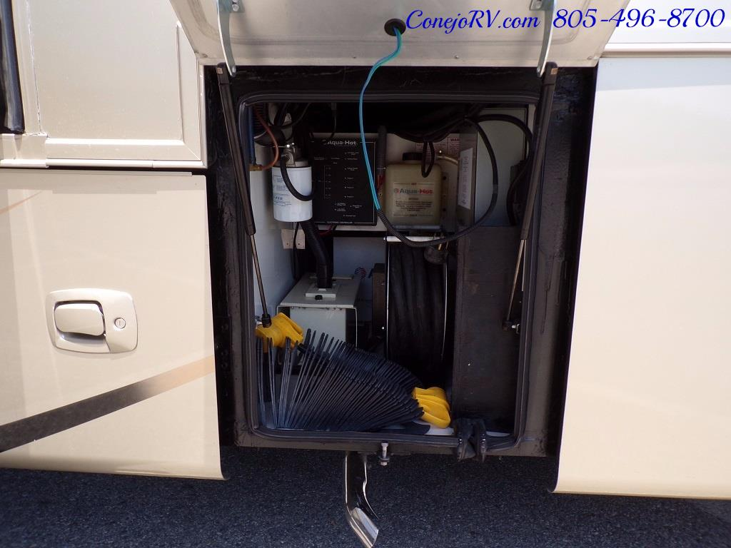 2007 Tiffin Allegro Bus 42QRP 4-Slide King Bed 400hp - Photo 41 - Thousand Oaks, CA 91360