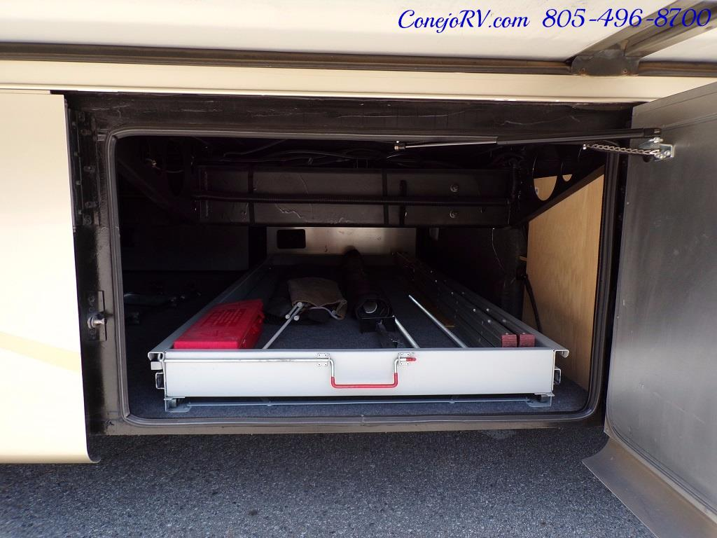 2007 Tiffin Allegro Bus 42QRP 4-Slide King Bed 400hp - Photo 38 - Thousand Oaks, CA 91360