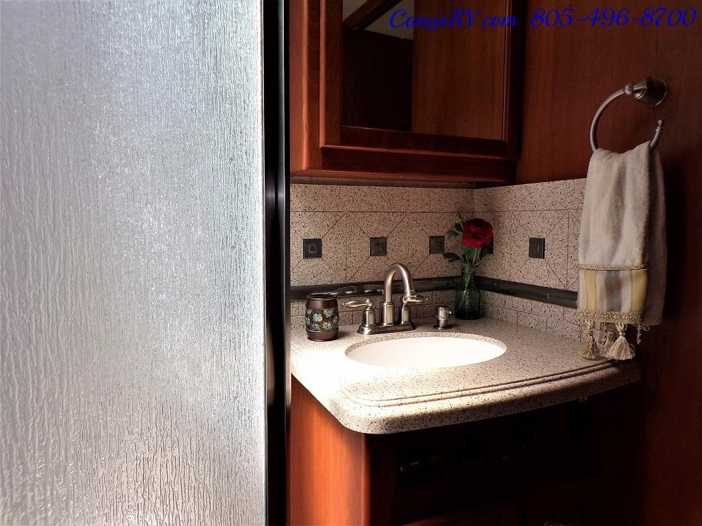 2007 Tiffin Allegro Bus 42QRP 4-Slide King Bed 400hp - Photo 20 - Thousand Oaks, CA 91360