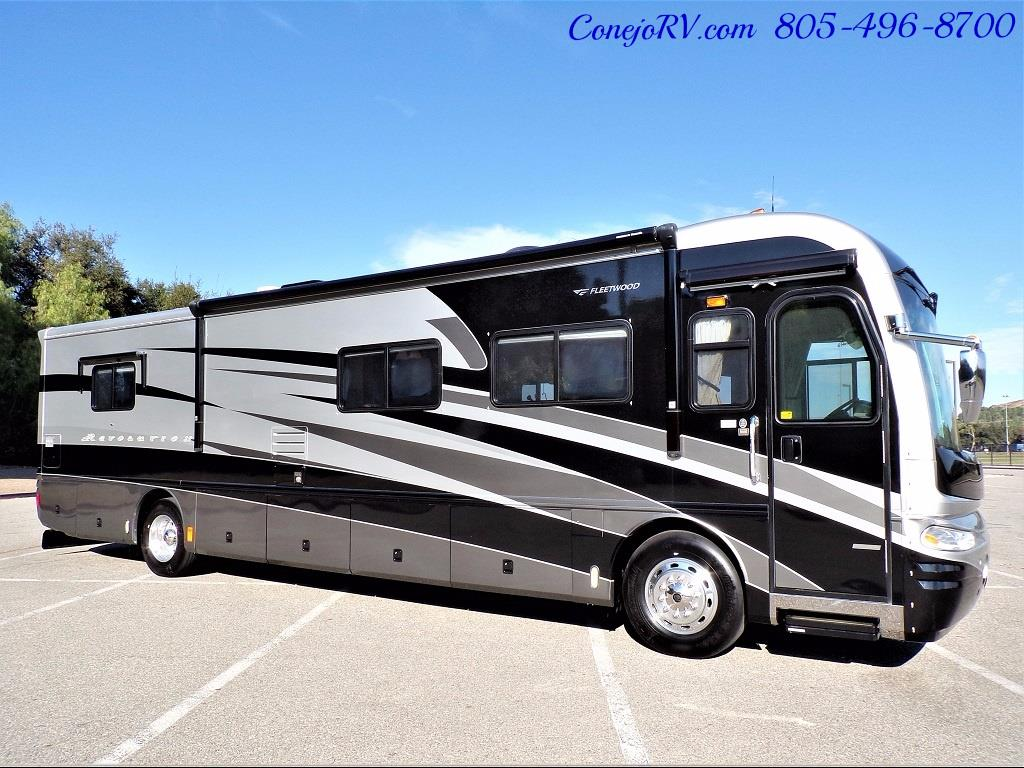 2005 Fleetwood Revolution 40C Double Slide Turbo Diesel 30K Miles - Photo 3 - Thousand Oaks, CA 91360