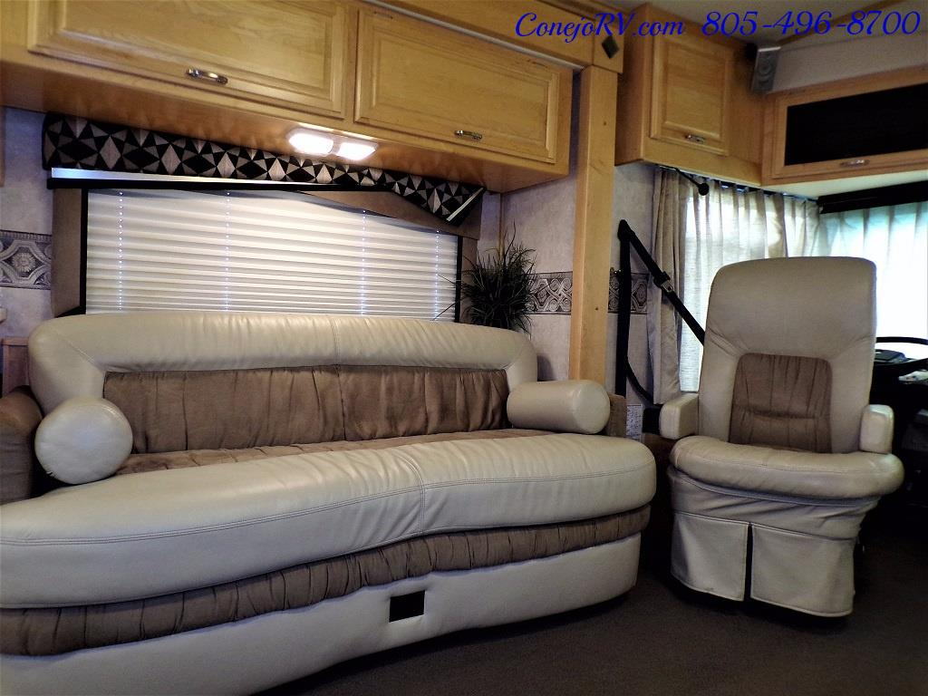 2005 Fleetwood Revolution 40C Double Slide Turbo Diesel 30K Miles - Photo 10 - Thousand Oaks, CA 91360