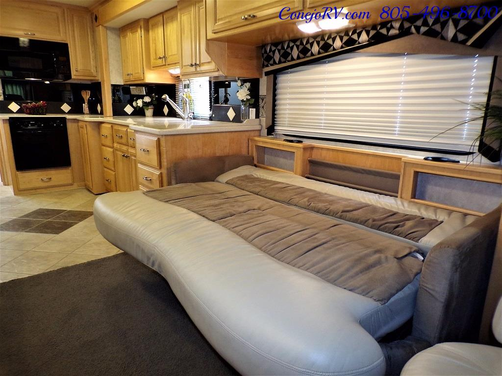 2005 Fleetwood Revolution 40C Double Slide Turbo Diesel 30K Miles - Photo 37 - Thousand Oaks, CA 91360