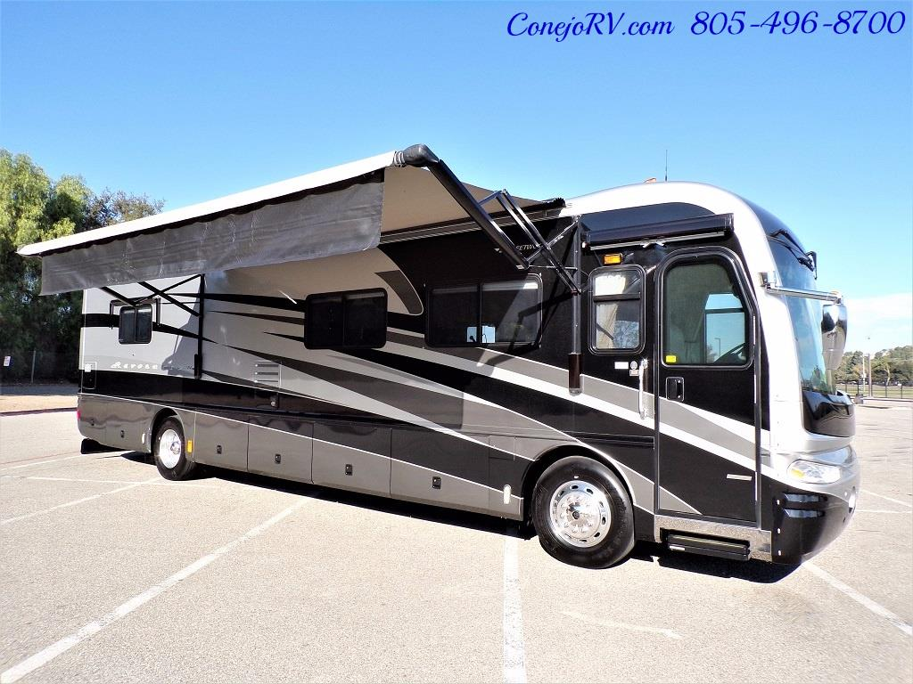 2005 Fleetwood Revolution 40C Double Slide Turbo Diesel 30K Miles - Photo 52 - Thousand Oaks, CA 91360