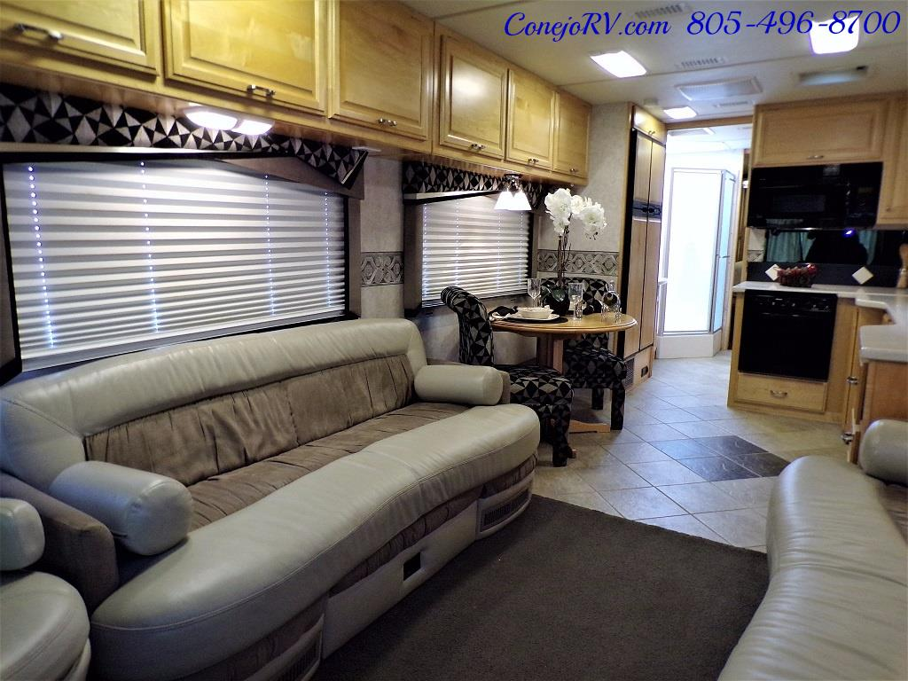 2005 Fleetwood Revolution 40C Double Slide Turbo Diesel 30K Miles - Photo 7 - Thousand Oaks, CA 91360