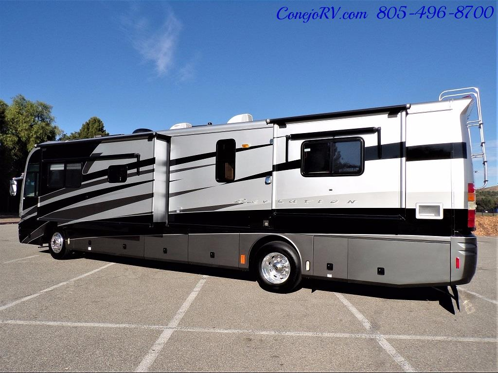 2005 Fleetwood Revolution 40C Double Slide Turbo Diesel 30K Miles - Photo 2 - Thousand Oaks, CA 91360