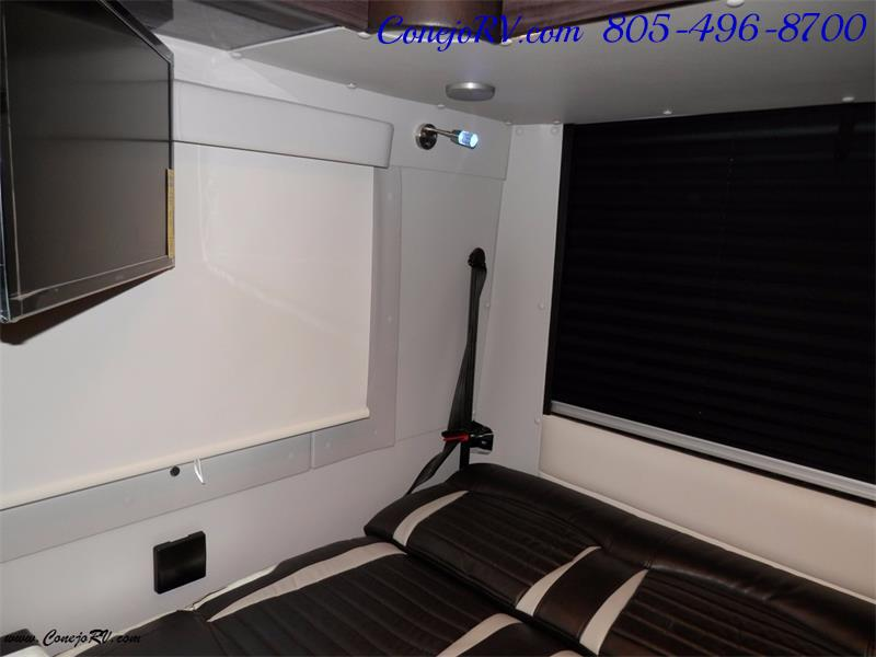 2017 Winnebago 70X ERA 24FT 4X4 Mercedes Sprinter Diesel - Photo 20 - Thousand Oaks, CA 91360