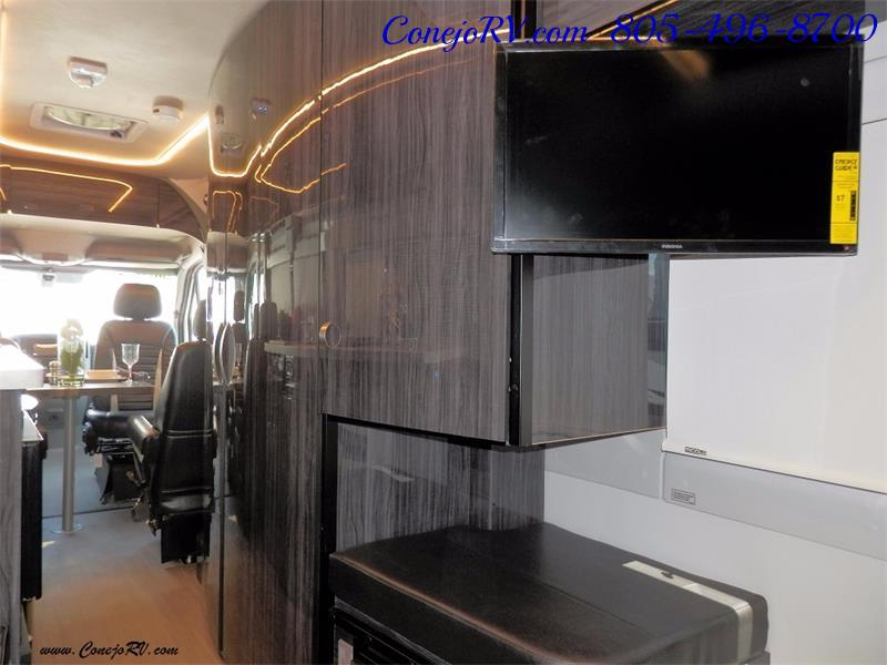 2017 Winnebago 70X ERA 24FT 4X4 Mercedes Sprinter Diesel - Photo 22 - Thousand Oaks, CA 91360