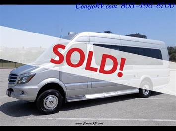 2017 Winnebago 70X ERA 24FT 4X4 Mercedes Sprinter Diesel