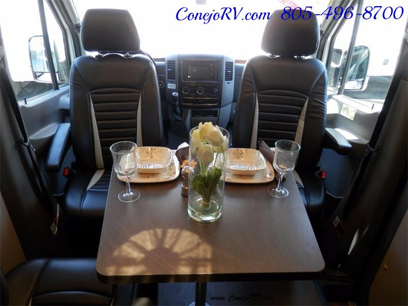2017 Winnebago 70X ERA 24FT 4X4 Mercedes Sprinter Diesel - Photo 26 - Thousand Oaks, CA 91360