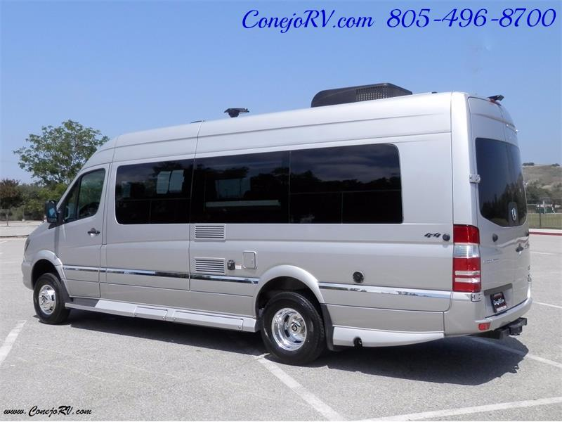 2017 Winnebago 70X ERA 24FT 4X4 Mercedes Sprinter Diesel - Photo 4 - Thousand Oaks, CA 91360