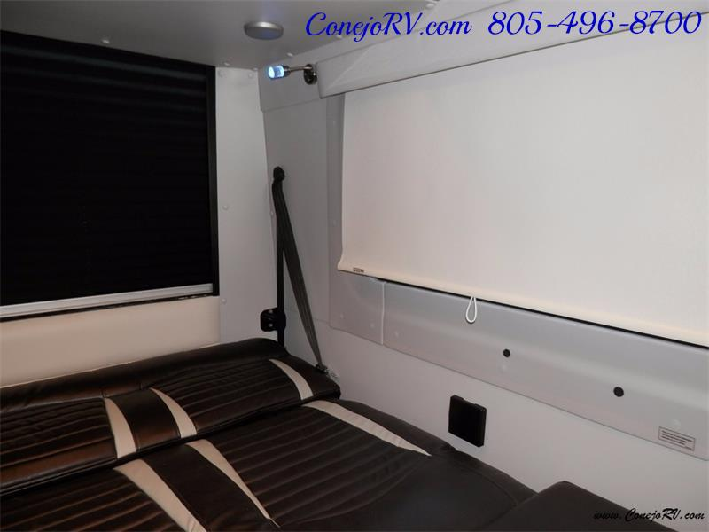 2017 Winnebago 70X ERA 24FT 4X4 Mercedes Sprinter Diesel - Photo 19 - Thousand Oaks, CA 91360
