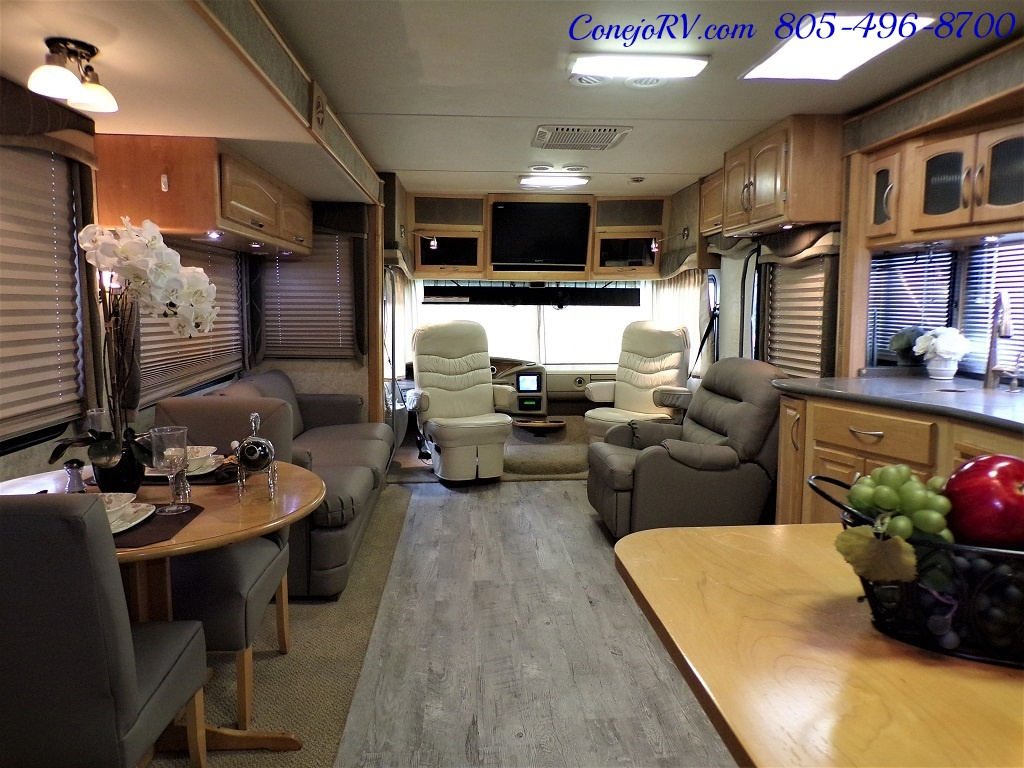 2005 Fleetwood Pace Arrow 37C Triple Slide - Photo 26 - Thousand Oaks, CA 91360