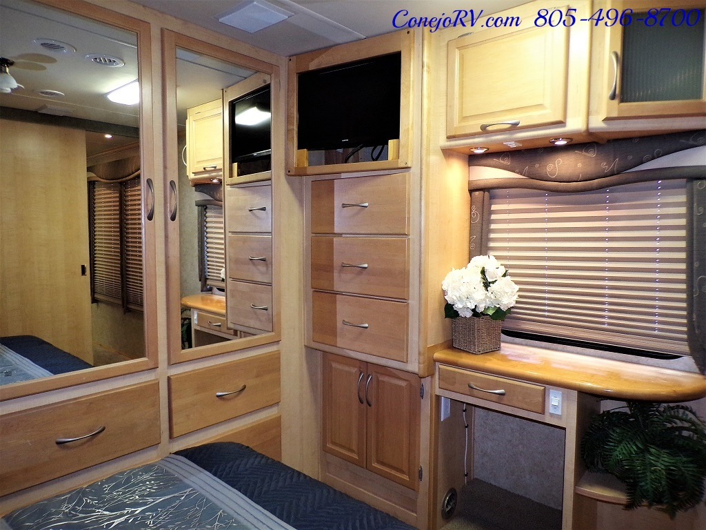 2005 Fleetwood Pace Arrow 37C Triple Slide - Photo 23 - Thousand Oaks, CA 91360