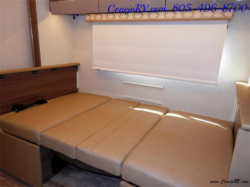 2017 Winnebago Itasca Navion 24G 2-Slides Full Body Paint Diesel - Photo 30 - Thousand Oaks, CA 91360