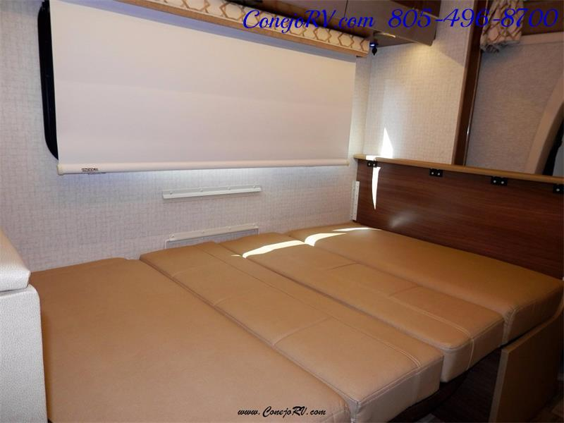 2017 Winnebago Itasca Navion 24G 2-Slides Full Body Paint Diesel - Photo 31 - Thousand Oaks, CA 91360