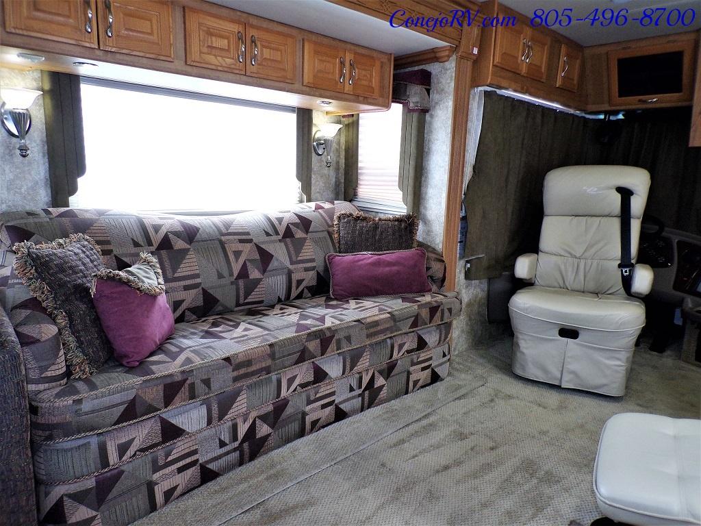 2006 Coachmen Cross Country 376DS Diesel Double Slide Full Body Paint - Photo 10 - Thousand Oaks, CA 91360