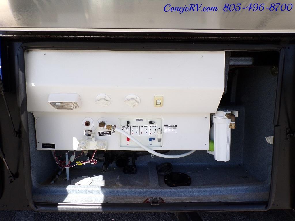2006 Coachmen Cross Country 376DS Diesel Double Slide Full Body Paint - Photo 37 - Thousand Oaks, CA 91360