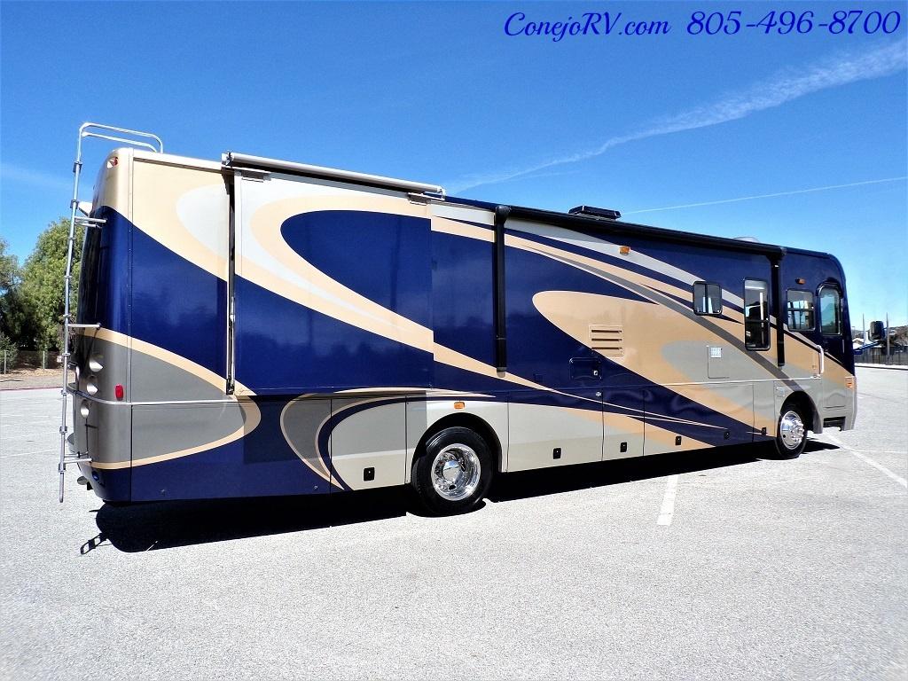 2006 Coachmen Cross Country 376DS Diesel Double Slide Full Body Paint - Photo 4 - Thousand Oaks, CA 91360