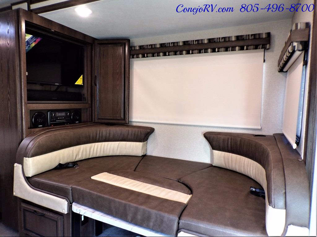 2018 Coachmen Prism 2200FS Full Wall Slide Mercedes Turbo Diesel - Photo 33 - Thousand Oaks, CA 91360
