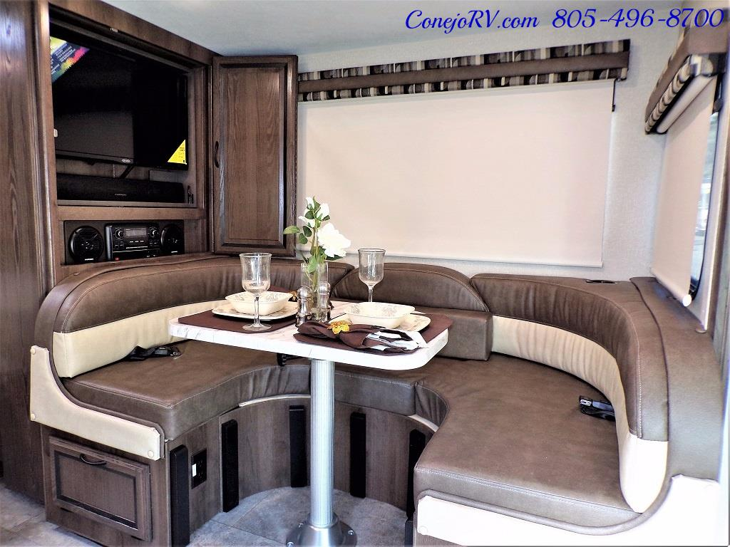 2018 Coachmen Prism 2200FS Full Wall Slide Mercedes Turbo Diesel - Photo 29 - Thousand Oaks, CA 91360