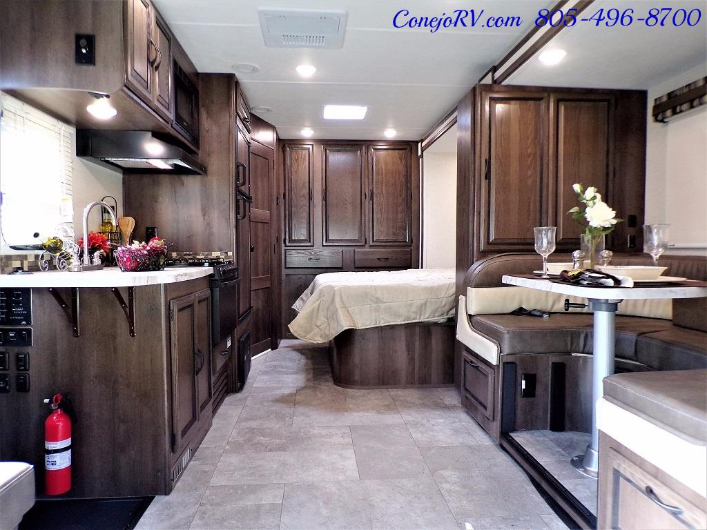 2018 Coachmen Prism 2200FS Full Wall Slide Mercedes Turbo Diesel - Photo 9 - Thousand Oaks, CA 91360