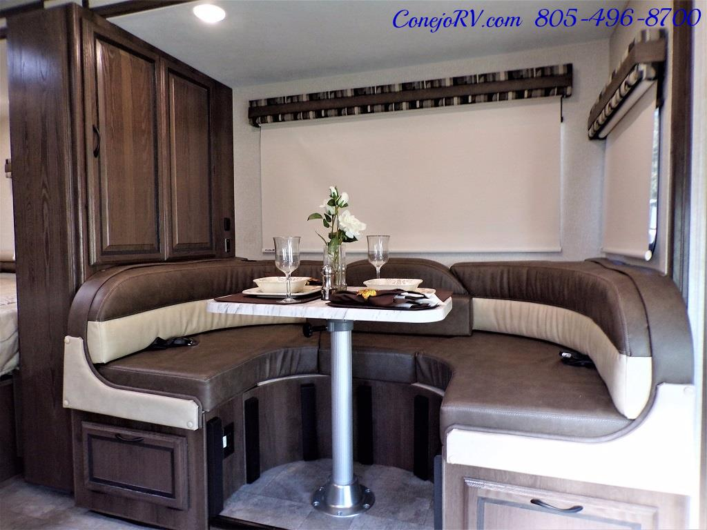 2018 Coachmen Prism 2200FS Full Wall Slide Mercedes Turbo Diesel - Photo 14 - Thousand Oaks, CA 91360