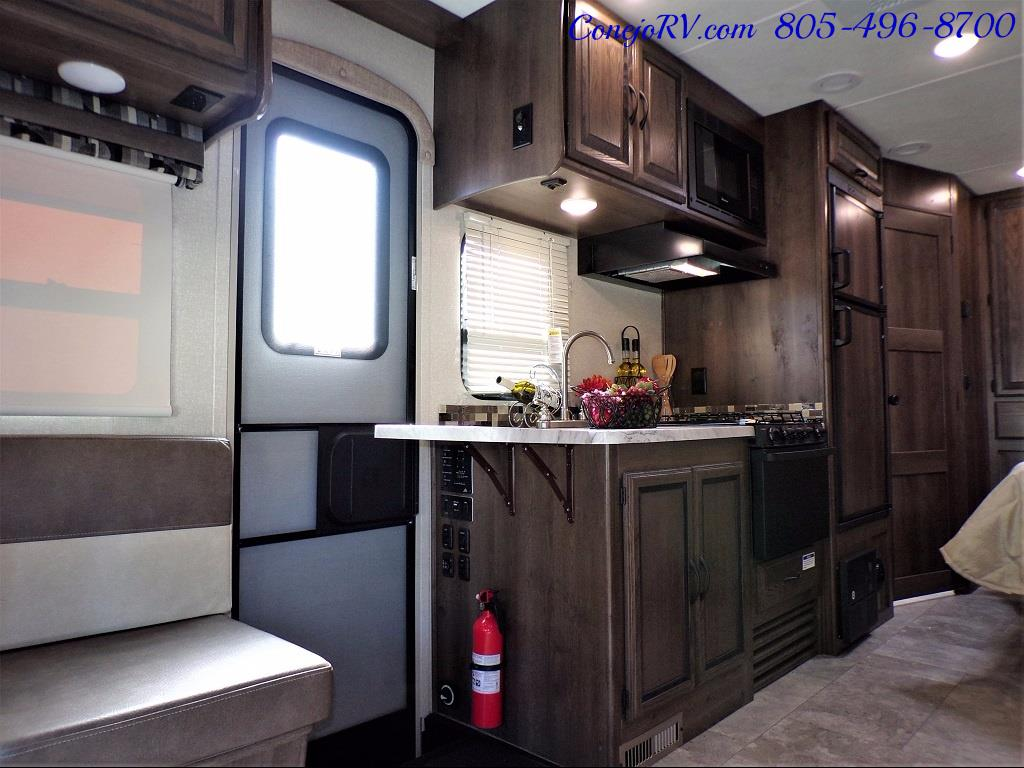 2018 Coachmen Prism 2200FS Full Wall Slide Mercedes Turbo Diesel - Photo 12 - Thousand Oaks, CA 91360