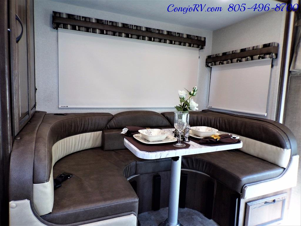 2018 Coachmen Prism 2200FS Full Wall Slide Mercedes Turbo Diesel - Photo 15 - Thousand Oaks, CA 91360