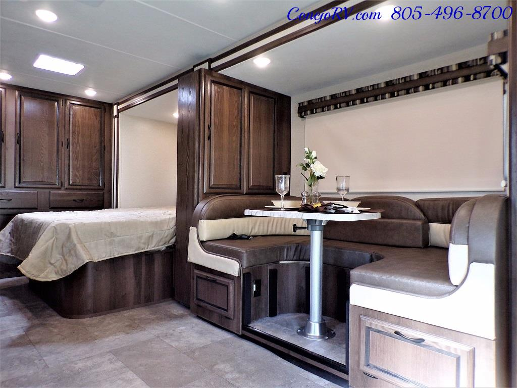 2018 Coachmen Prism 2200FS Full Wall Slide Mercedes Turbo Diesel - Photo 11 - Thousand Oaks, CA 91360