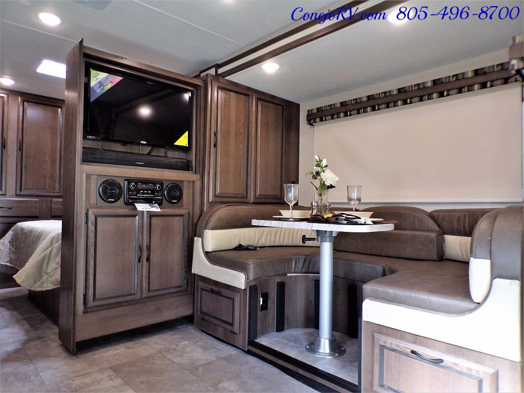 2018 Coachmen Prism 2200FS Full Wall Slide Mercedes Turbo Diesel - Photo 13 - Thousand Oaks, CA 91360
