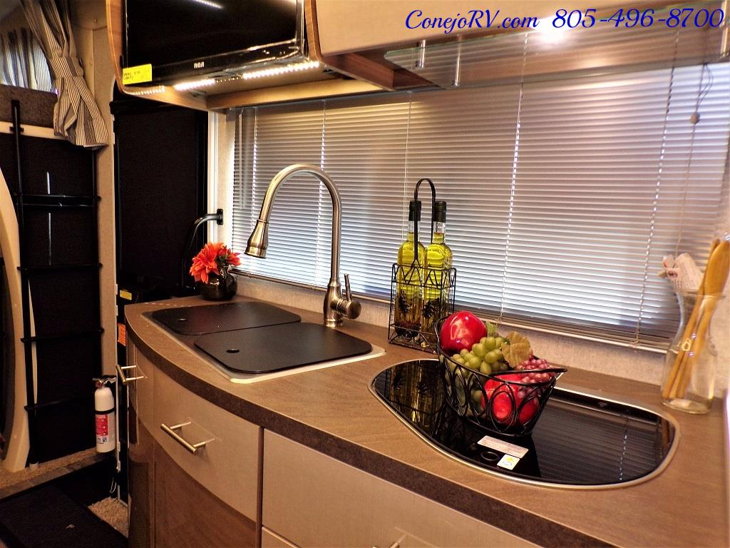 2018 Winnebago Navion 24J Slide-Out Mercedes Turbo Diesel - Photo 15 - Thousand Oaks, CA 91360