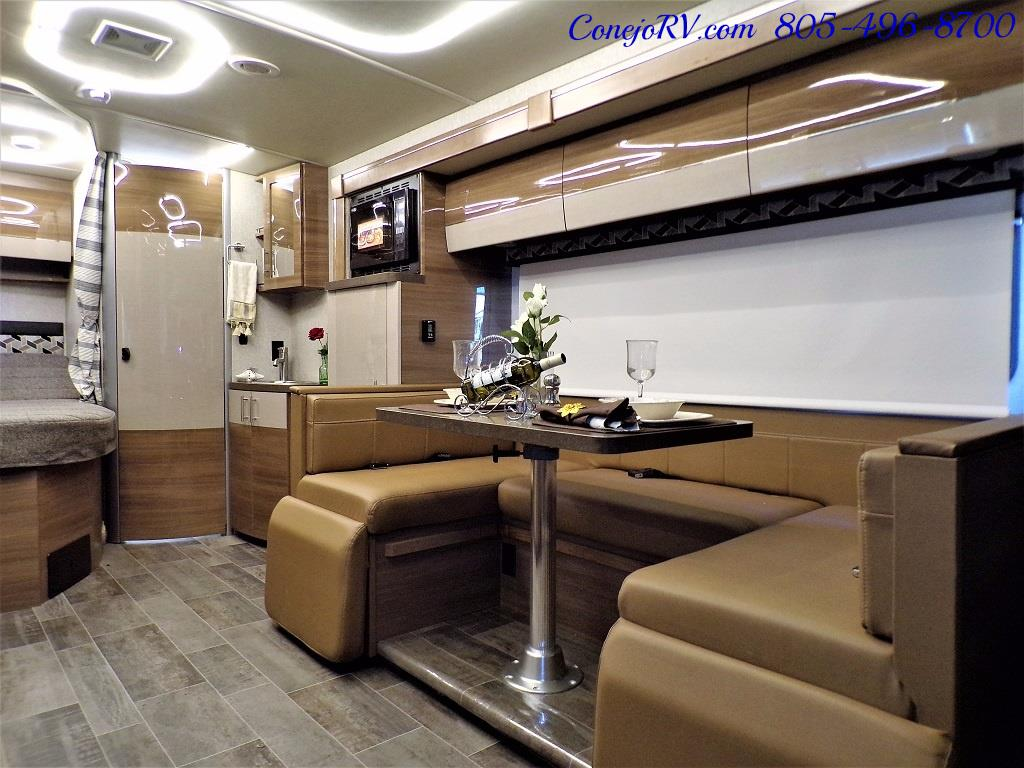 2018 Winnebago Navion 24J Slide-Out Mercedes Turbo Diesel - Photo 8 - Thousand Oaks, CA 91360