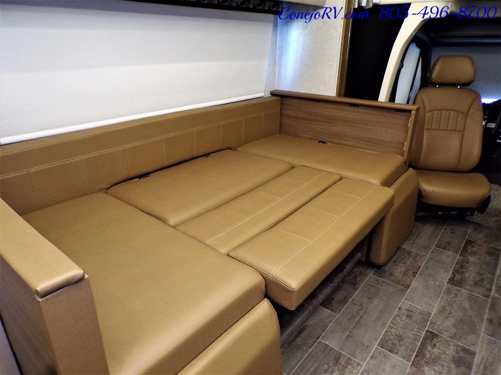 2018 Winnebago Navion 24J Slide-Out Mercedes Turbo Diesel - Photo 30 - Thousand Oaks, CA 91360