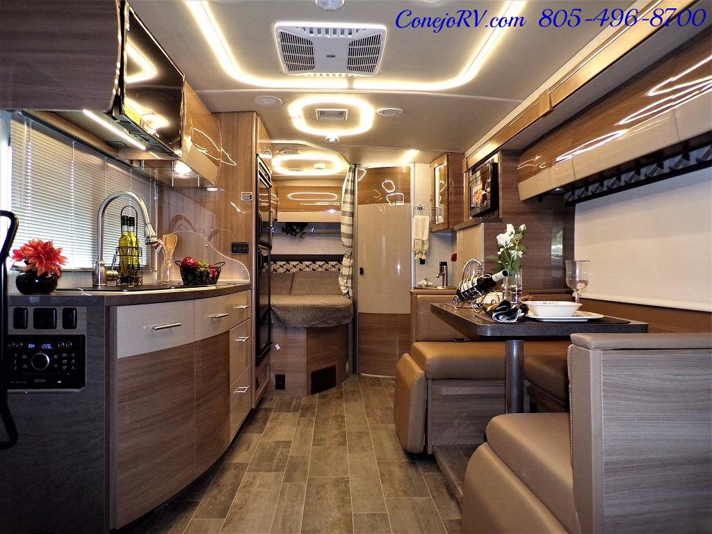 2018 Winnebago Navion 24J Slide-Out Mercedes Turbo Diesel - Photo 7 - Thousand Oaks, CA 91360