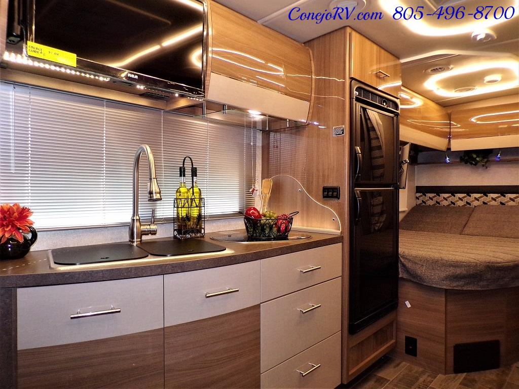 2018 Winnebago Navion 24J Slide-Out Mercedes Turbo Diesel - Photo 13 - Thousand Oaks, CA 91360