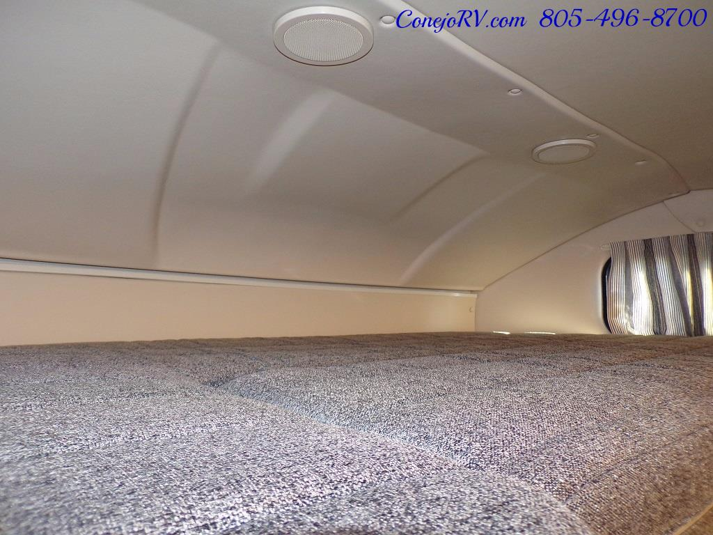 2018 Winnebago Navion 24J Slide-Out Mercedes Turbo Diesel - Photo 28 - Thousand Oaks, CA 91360
