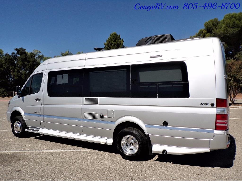 2018 Winnebago Touring Coach Era 170X 24ft Mercedes Turbo Diesel - Photo 4 - Thousand Oaks, CA 91360