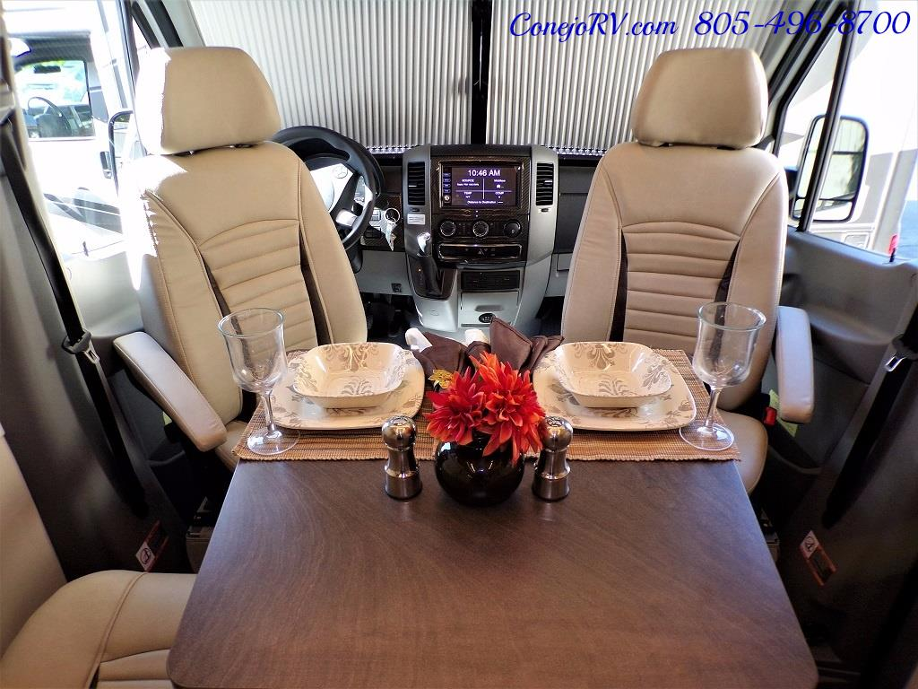 2018 Winnebago Touring Coach Era 170X 24ft Mercedes Turbo Diesel - Photo 30 - Thousand Oaks, CA 91360