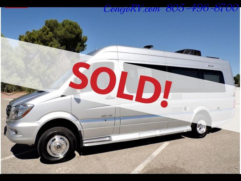 2018 Winnebago Touring Coach Era 170X 24ft Mercedes Turbo Diesel - Photo 1 - Thousand Oaks, CA 91360
