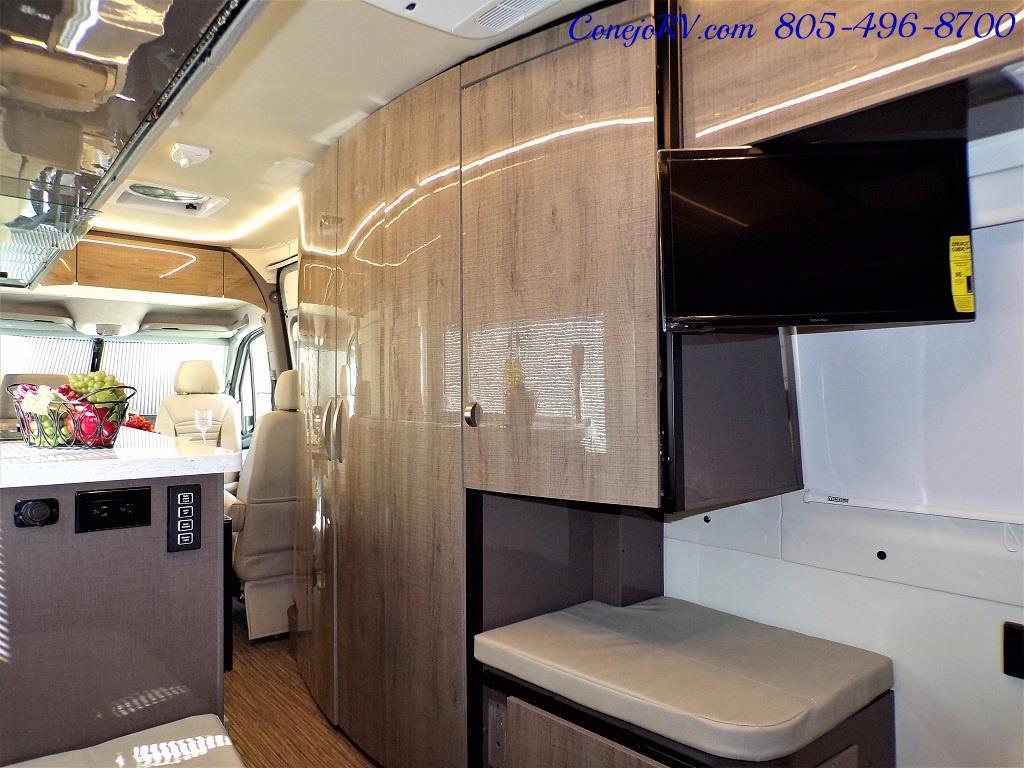 2018 Winnebago Touring Coach Era 170X 24ft Mercedes Turbo Diesel - Photo 23 - Thousand Oaks, CA 91360