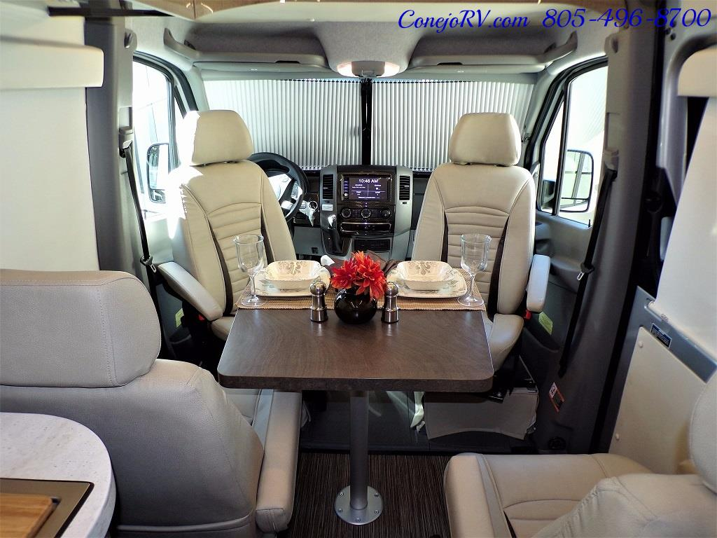 2018 Winnebago Touring Coach Era 170X 24ft Mercedes Turbo Diesel - Photo 29 - Thousand Oaks, CA 91360